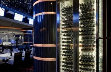 Pines Earns Wine Spectator Award